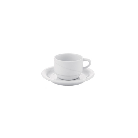 GURAL X-TANBUL PIATTINO PER TAZZA CAFFE -12-