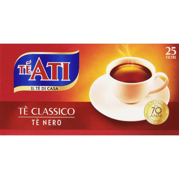 ATI THE CLASSICO 25 FILTRI