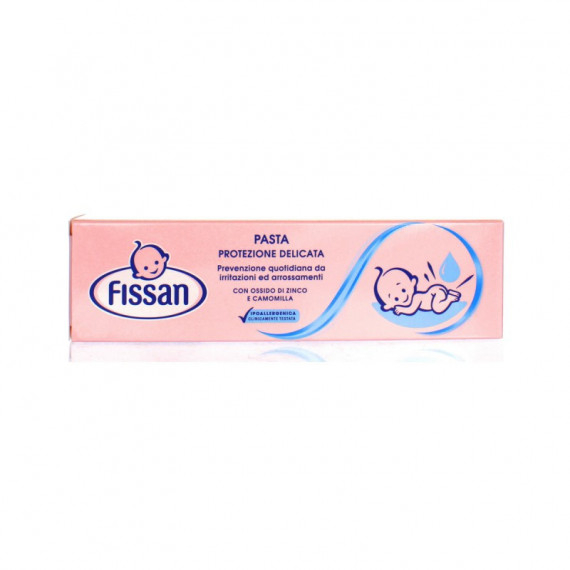 FISSAN PASTA BABY PROTEZIONE DELICATA ML.100