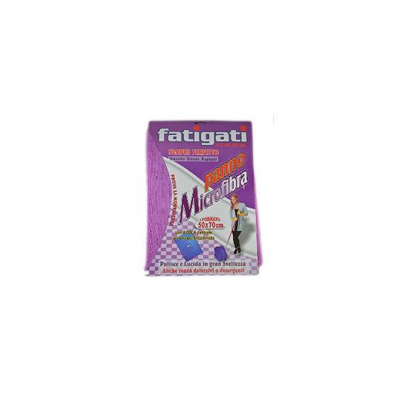 FATIGATI PANNO MICROFIBRA 50X70