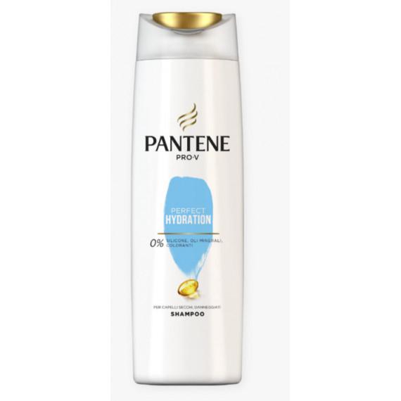 PANTENE PRO-V SHAMPOO PERFECT HYDRATION ML.225