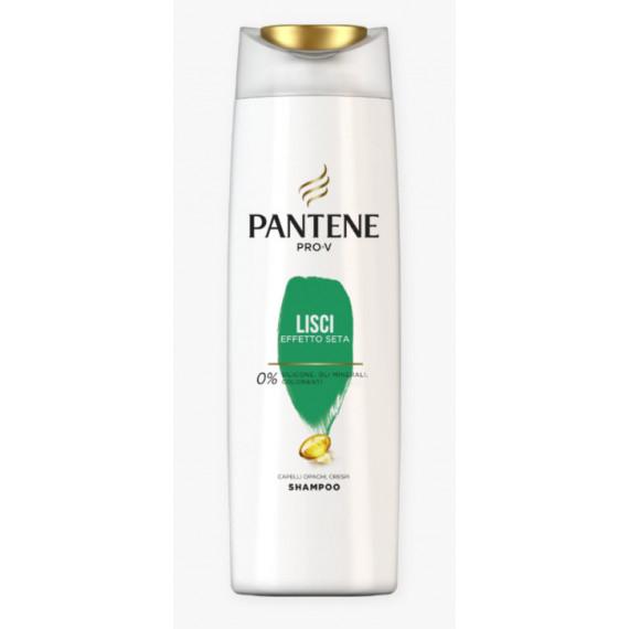 PANTENE PRO-V SHAMPOO LISCI EFFETTO SETA ML.225
