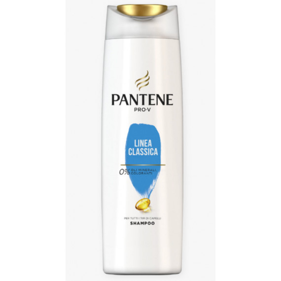 PANTENE PRO-V SHAMPOO LINEA CLASSICA ML.225