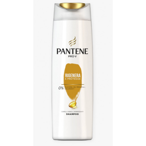 PANTENE PRO-V SHAMPOO RIGENERA E PROTEGGE ML.225