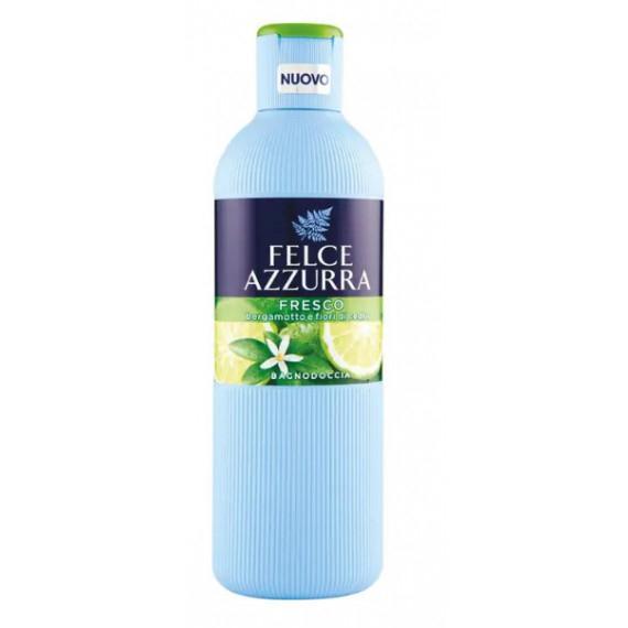 FELCE AZZURRA BAGNO DOCCIA FRESCO ML.650