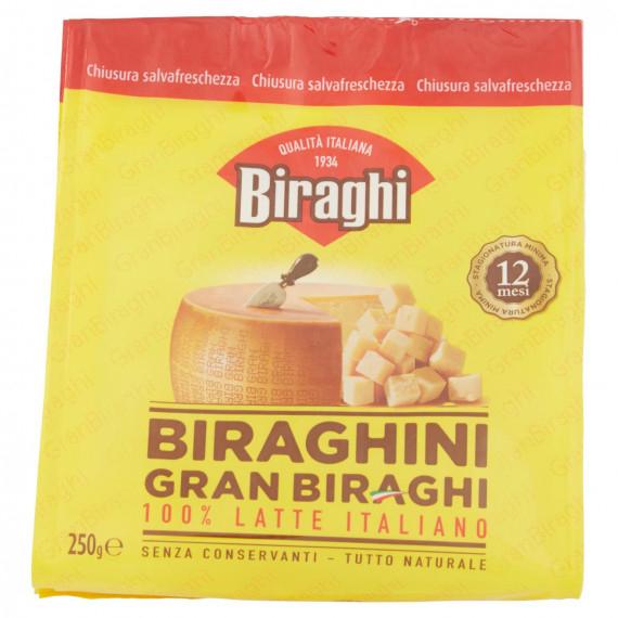 BIRAGHI BIRAGHINI GRAN BIRAGHI 5 SNACK GR.100