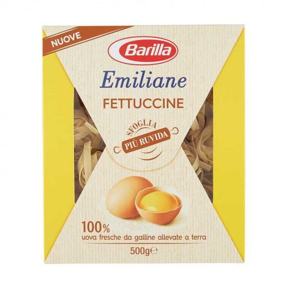 EMILIANE FETTUCCINE ALL'UOVO GR.500