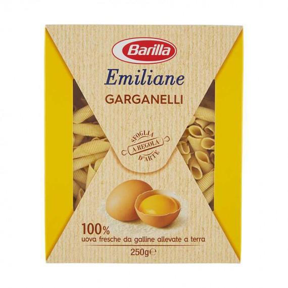 EMILIANE GARGANELLI GR.250