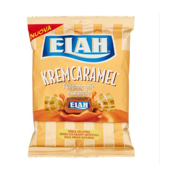 ELAH CARAMELLE KREMCARAMEL GR.150