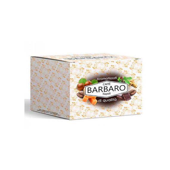 BARBARO CIALDA CAFFÈ GINSENG PZ.20