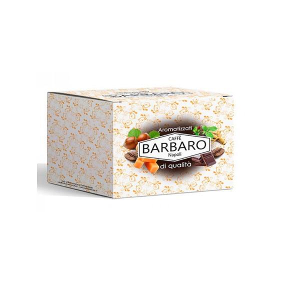 BARBARO CAFFE CIALDE NOCCIOLA BOX PZ.20