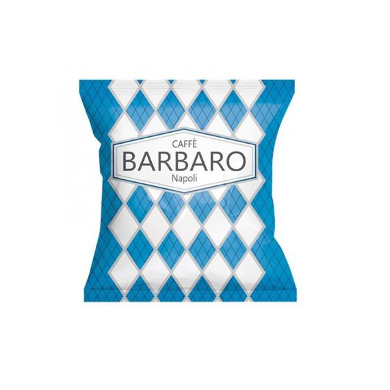 BARBARO CAFFE DECAFFEINATO BOX PZ.100
