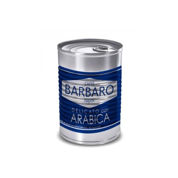 BARBARO CAFFE MACINATO ARABICA GR.100