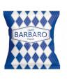 BARBARO CAFFE CAPSULE COMPATIBILI BIALETTI MISCELA CREMOSO NAPOLI PZ.100