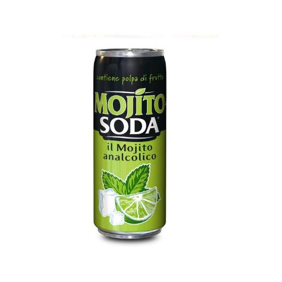 MOJITO SODA CL.33