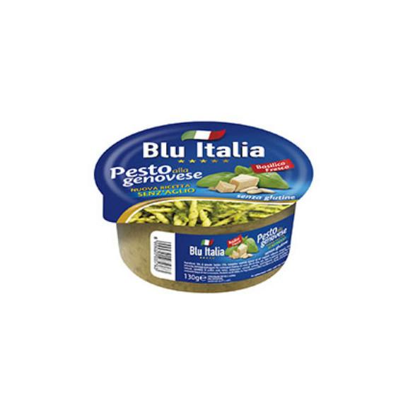 BLU ITALIA PESTO FRESCO GENOVESE GR.130