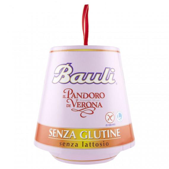 BAULI PANDORO DI VERONA SENZA GLUTINE GR.500