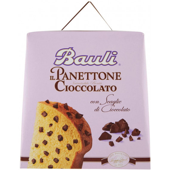 PANETTONE CLASSICO KG.1 BAULI