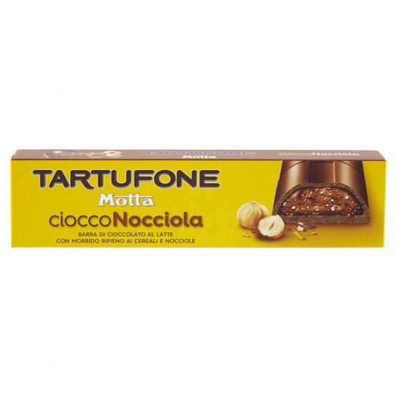 MOTTA TARTUFONE CIOCCO NOCCIOLE GR.150
