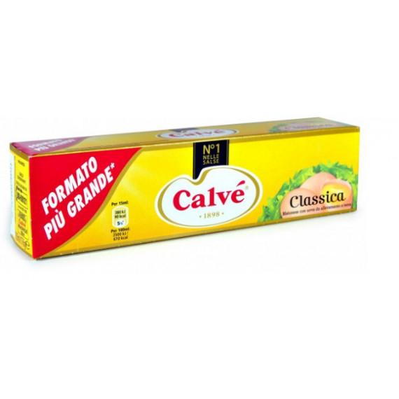 CALVE MAIONESE CLASSICA ML.185