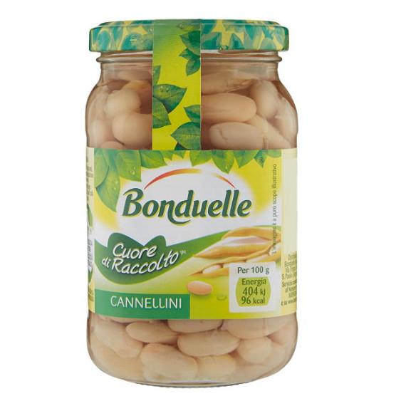 BONDUELLE LEGUMI CANNELLINI GR.330