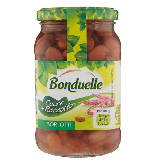 BONDUELLE LEGUMI BORLOTTI GR.330