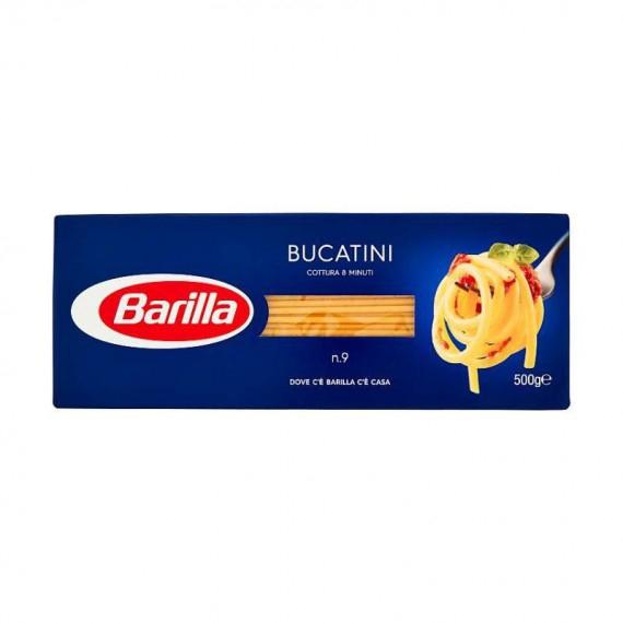 BARILLA BUCATINI N. 9 GR.500
