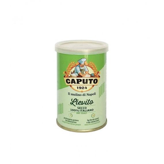 CAPUTO LIEVITO SECCO ATTIVO POLVERE LATTA GR.100