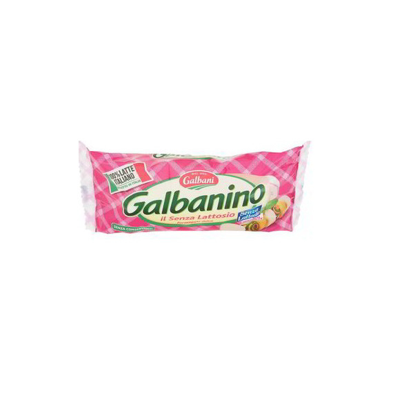 GALBANI GALBANINO SENZA LATTOSIO GR.230