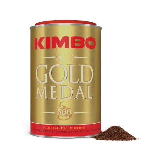 KIMBO CAFFE GOLD MEDAL LATTINA GR.500