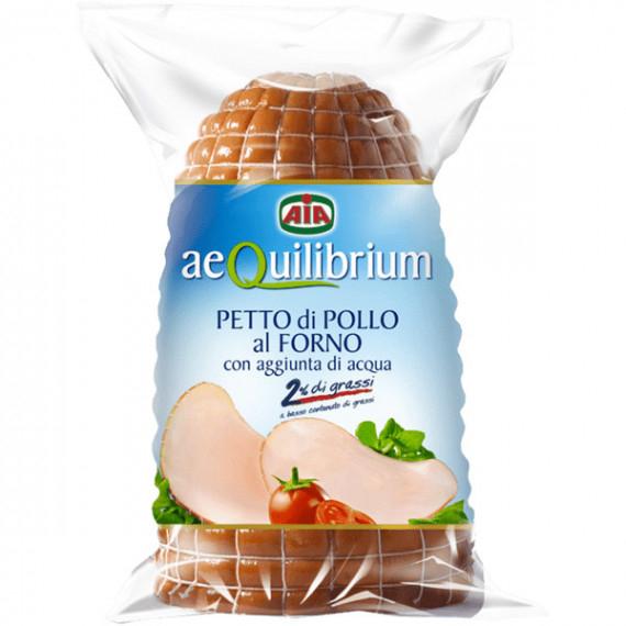 AEQUI PETTO DI POLLO AL FORNO ARROSTO KG.2,8