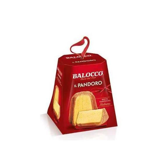 BALOCCO MINI PANDORINO CON ASTUCCIO GR.80