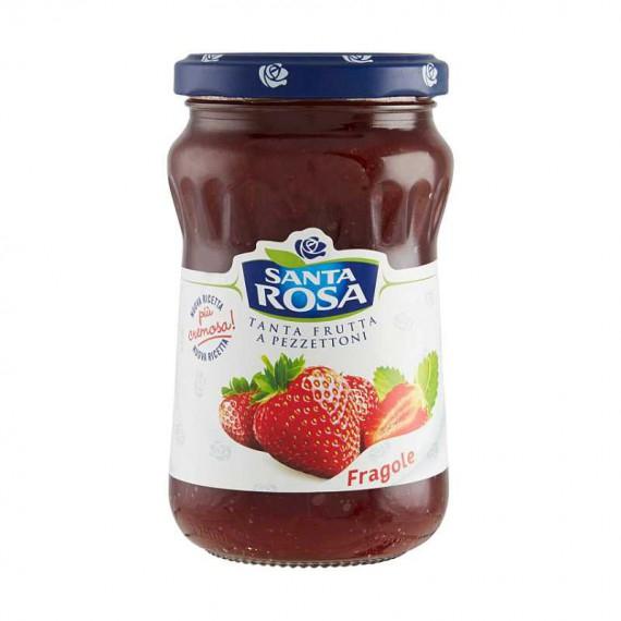 SANTA ROSA CONFETTURA FRAGOLA GR.350