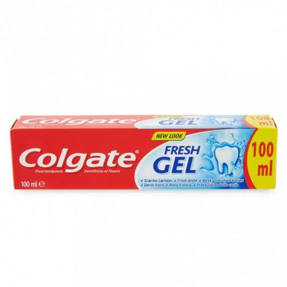COLGATE DENTIFRICIO FRESH GEL 100 ML.
