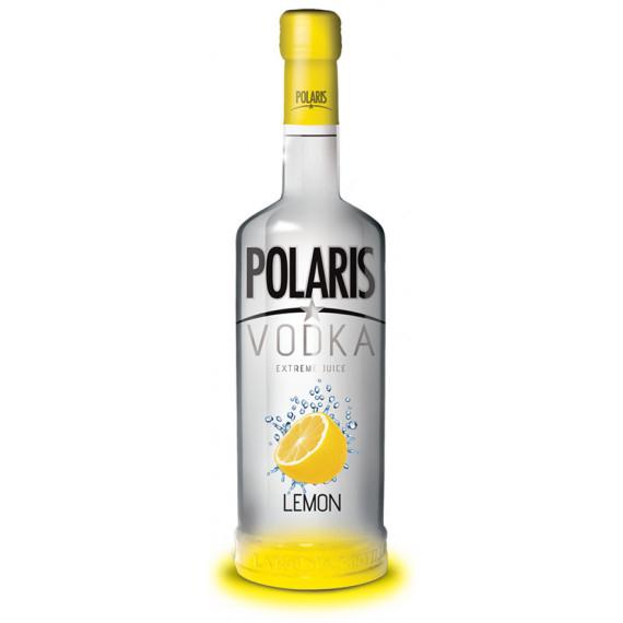 POLARIS VODKA EXTREME JUICE LIMONE LT.1