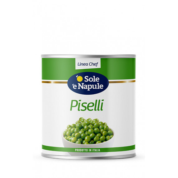 PISELLI FINI KG.2,5 O SOLE E NAPULE