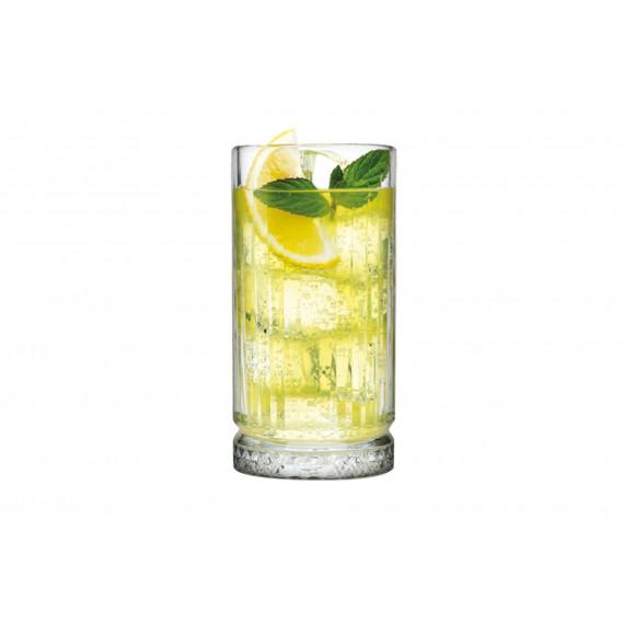 PASABACHE ELYSIA BICCHIERE LONG DRINK CL.44,5 PEZZI 12-