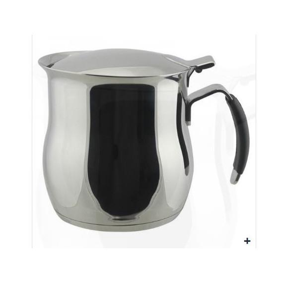 ILSA OMNIA CAFFETTIERA INDUZ. 4 TZ. CL.50 0082006