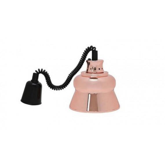 HORECATECH LAMPADA SCALDA BUFFET ELITE RAME -1-