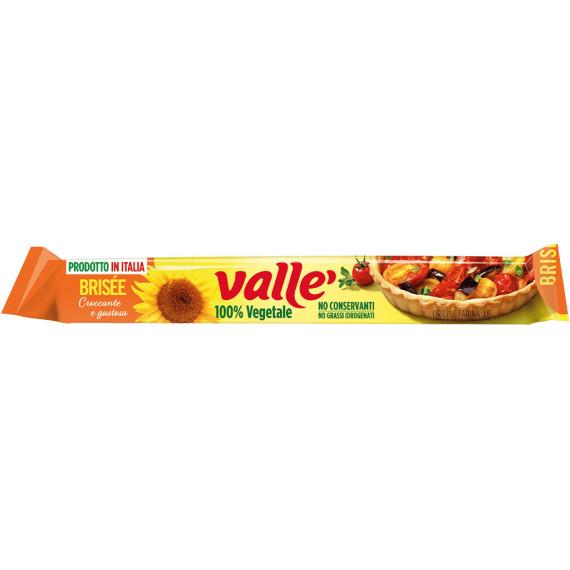 VALLE' PASTA BRISEE GR.230