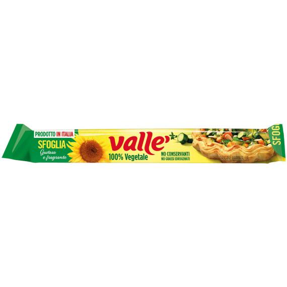 VALLE' PASTA SFOGLIA GR.230