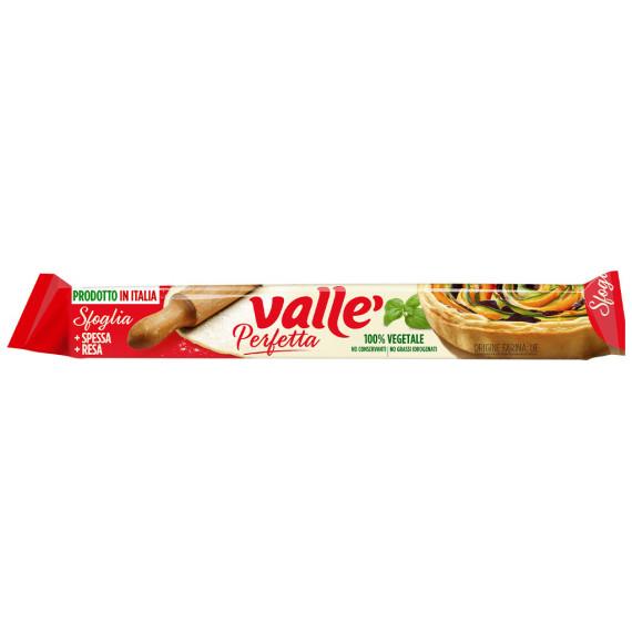 VALLE PASTA FROLLA PERFETTA GR.230
