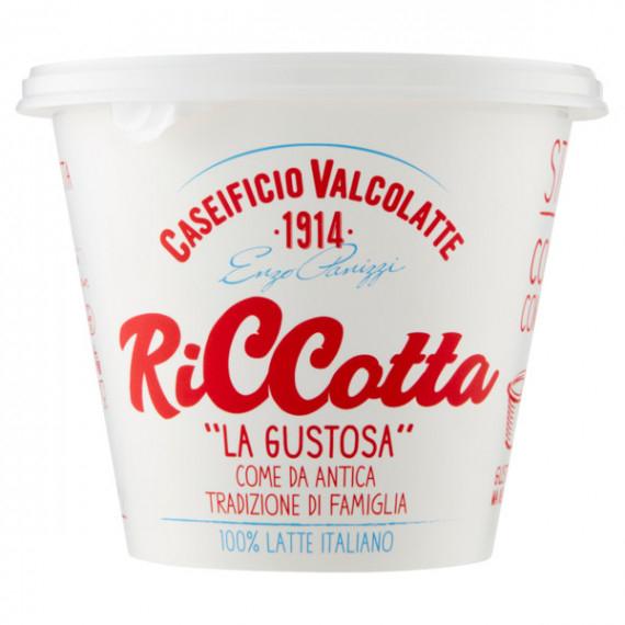VALCOLATTE RICOTTA GR.250