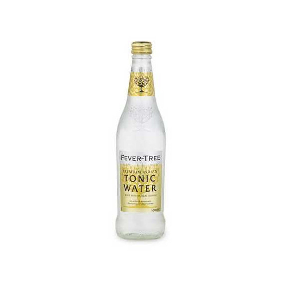 FEVER-TREE PREMIUM INDIAN TONIC WATER CL.20 - 24-