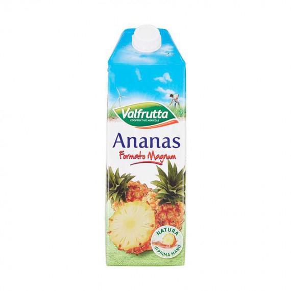 VALFRUTTA SUCCHI FRUTTA ANANAS LT.1,5