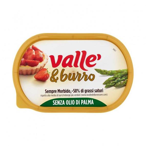 VALLE&BURRO GR.250
