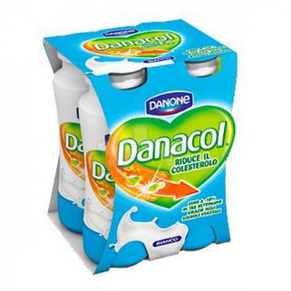 DANACOL BIANCO 4X100GR