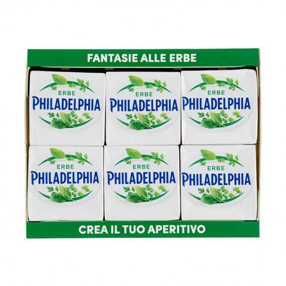 PHILADELPHIA FANTASIE ALLE ERBE 6X25 GR.