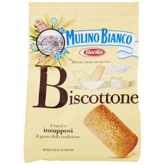 MULINO BIANCO BISCOTTI BISCOTTONE GR.700