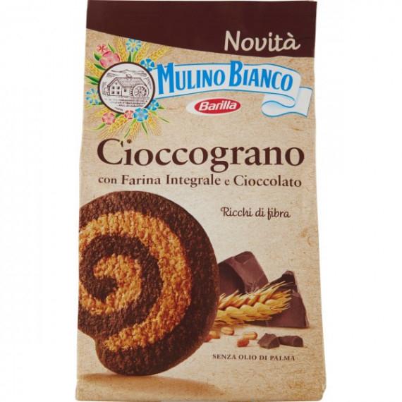 MULINO BIANCO BISCOTTI CIOCCOGRANO GR.330